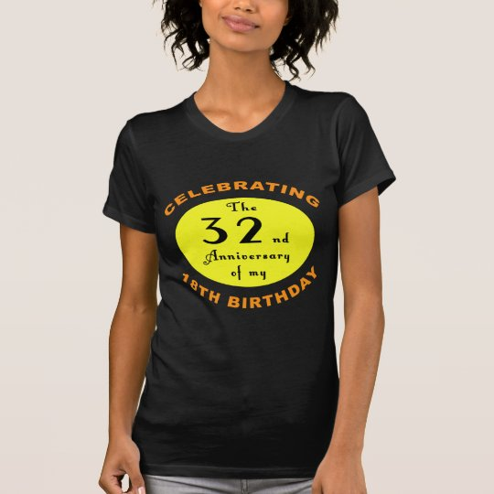 50th Birthday Gag Gift T-Shirt
