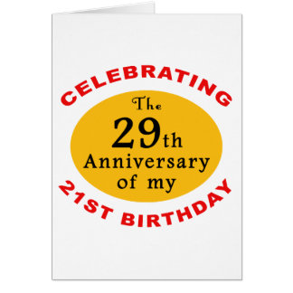 50th Birthday Gag Gifts Cards