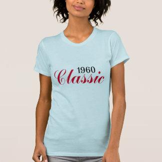 50th birthday gifts, 1960 Classic! T-Shirt