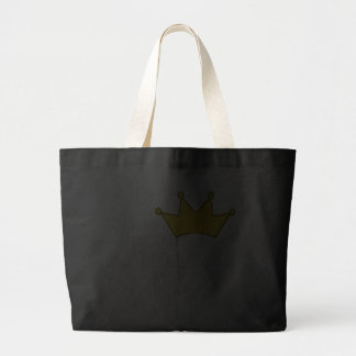 50th birthday gifts, Her highness is 50! Canvas Bag