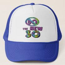50th Birthday Hat