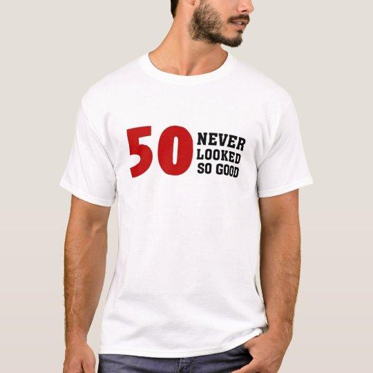 50th Birthday T-Shirt