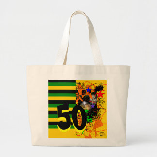 50th Celebration Tote Bags