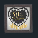 """50th Golden Wedding Anniversary 