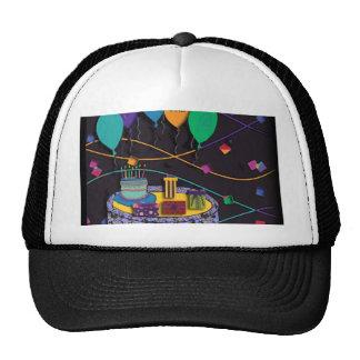 50th hat