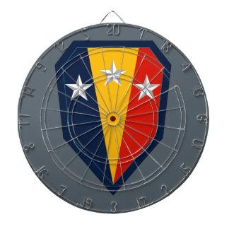 50th Infantry Brigade Combat Team (BCT) Dart Board