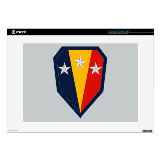 50th Infantry Brigade Combat Team (BCT) Decal For Laptop
