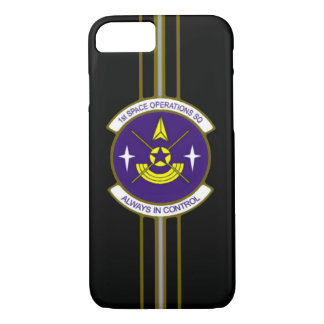 50th Operations Support Squadron iPhone 7 Case