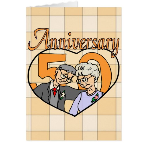 50th Wedding Anniversary Gift Ideas For Brother : 50th Wedding Anniversary Gifts Zazzle Party Invitations Ideas