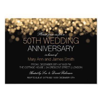 Browse Products At Zazzle With The Theme 50th Gold Wedding Anniversary 14