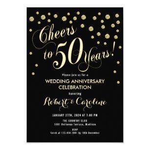 Anniversary Invitations Zazzle