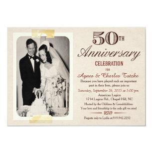 Printable wedding anniversary items