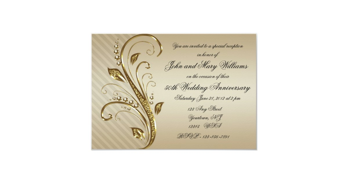 50th Wedding Anniversary Gift Ideas For Brother : 50th Wedding Anniversary Decorations Party Supplies CanadaParty ...