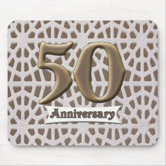 50thanniversary3 mouse mats