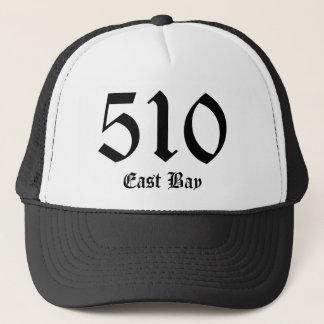 510 East Bay - Hat