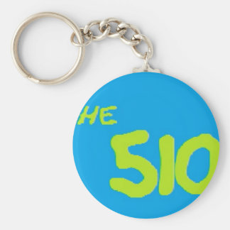 510 ware keychains