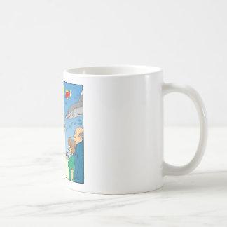 510 Why do we bother cartoon Coffee Mug