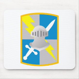 513th Military Intelligence Brigade Mousepads