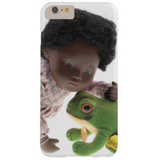 519 Sasha Cara Black baby Barely There iPhone 6 Plus Case