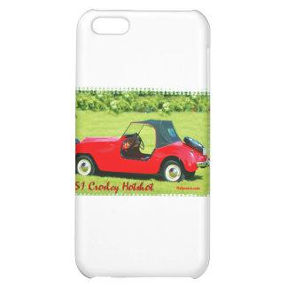51-Crosley-Hotshot. iPhone 5C Covers