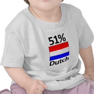 51% Dutch Tshirt