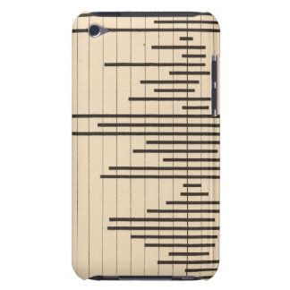 51 Interstate migration 1900 iPod Case-Mate Cases