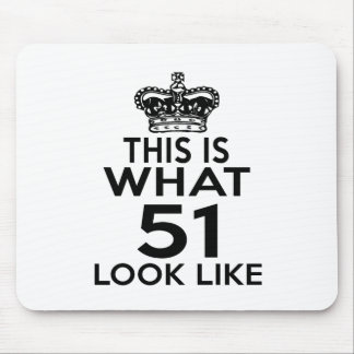 51 MOUSE PAD