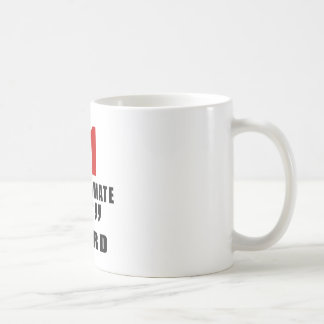 "51 THE ULTIMATE ""F"" WORD COFFEE MUG"