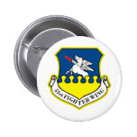 51st Fighter Wing Pin