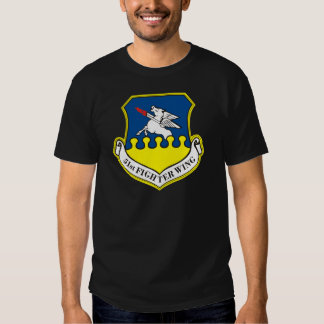 51st Fighter Wing T Shirt
