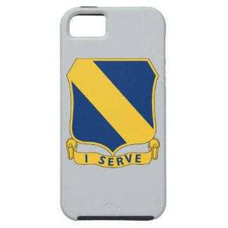 51st Infantry Regiment - I Serve iPhone SE/5/5s Case
