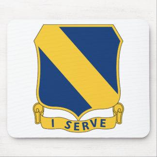 51st Infantry Regiment - I Serve Mouse Pad