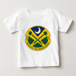 51st Military Police Battalion - Ready To Respond Infant T-shirt