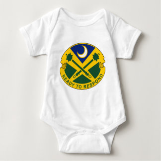 51st Military Police Battalion - Ready To Respond T Shirts