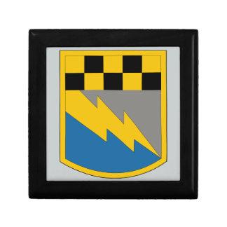 525th Battlefield Surveillance Brigade Gift Box