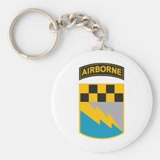 525th MI Brigade Key Chain