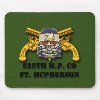 525th MP Co Mousepad
