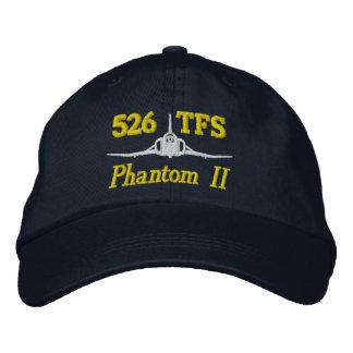 526 gorra del golf de TFS F-4 Gorras De Béisbol Bordadas