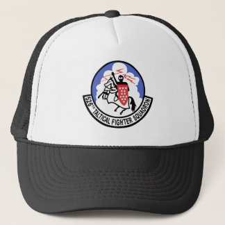526 Tactical Fighter Squadron Trucker Hat