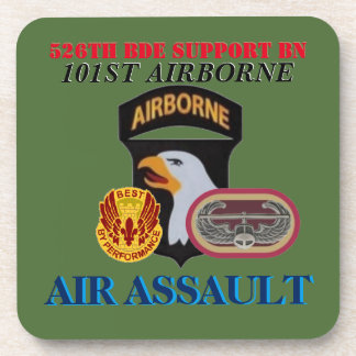 526TH BDE SUPPORT BN 101ST AIRBORNE COASTERS
