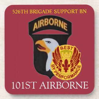 526TH BRIGADE SUPPORT BN 101ST AIRBORNE COASTERS