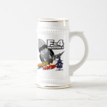 526th Custom Beer Stein w/call sign