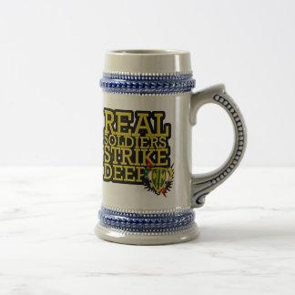 527th MP Co. mug