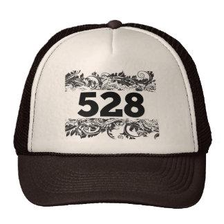 528 HATS