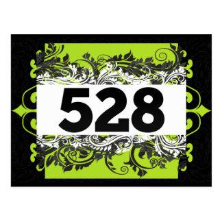 528 POSTCARD
