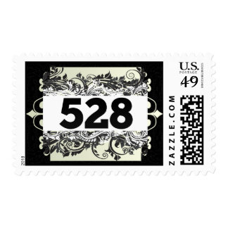 528 STAMPS