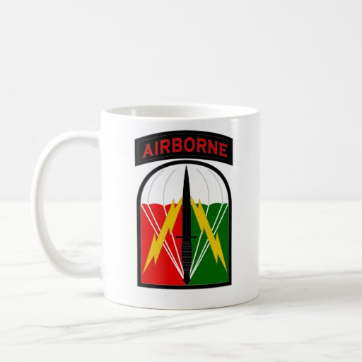 528th Sustainment Brigade - Special Operations 1 Coffee Mugs