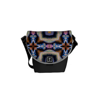 $ 52.95 / € 41,75  Sling Bag Ibiza Hippie Style Courier Bags