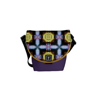 $ 52.95 / € 41,75  Sling Bag Ibiza Hippie Style Messenger Bag