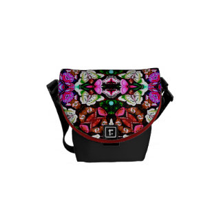 $ 52,95 / € 41,75  Sling Bags Ibiza Hippie Style Courier Bag
